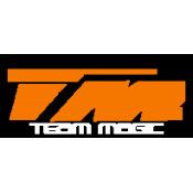 Запчасти моделей Team Magic
