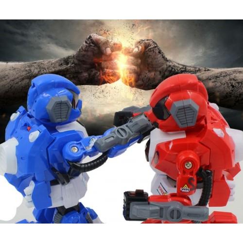 Роботы-боксёры р/у Crazon VS03 19см (2шт)