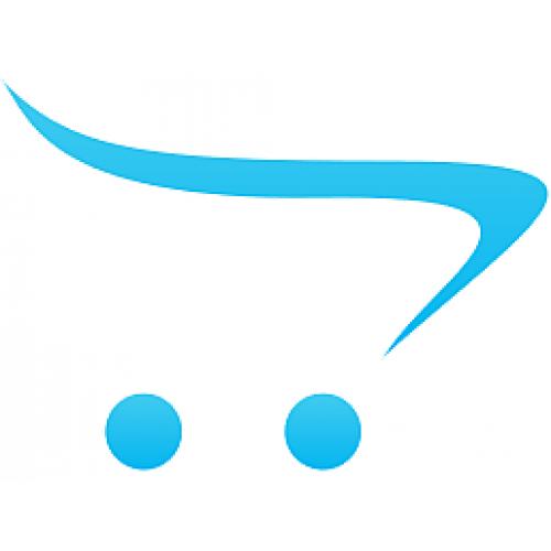(08054) Blue Alum Shock Tower 1P