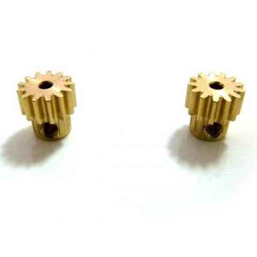 28602 1:18 Pinion Gear 13T 2P