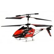 3-Канальные вертолёты