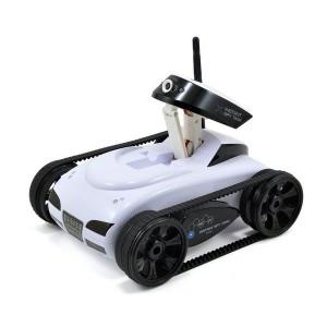 Танки-шпионы с камерой