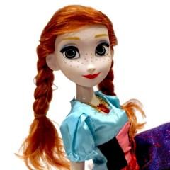Кукла Beatrice Анна (Холодное сердце) 46 см