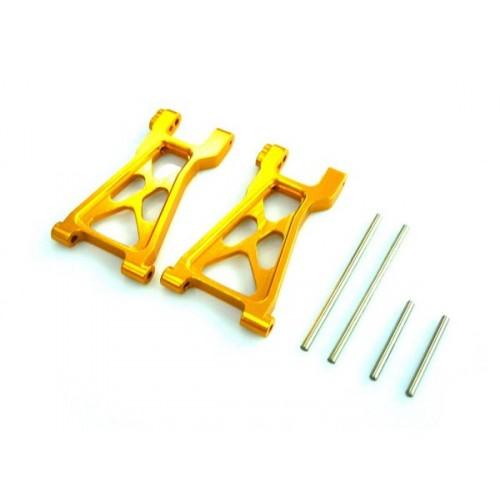 Alum Lower Susp Arm 2P