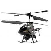 Вертолёты с камерой
