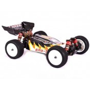 Запчасти LC Racing Buggy 1H
