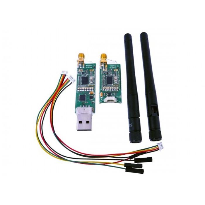 GPS Modules - Pixhawk Flight Controller Hardware Project