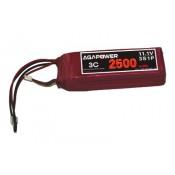 Аккумуляторы для передатчиков