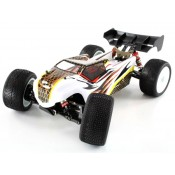 Запчасти LC Racing Truggy TGH