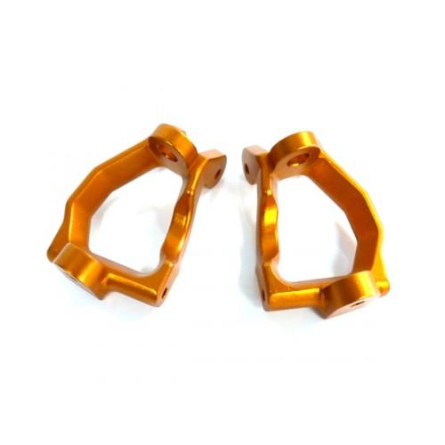 Alum C Hub Set 2P (Gold)