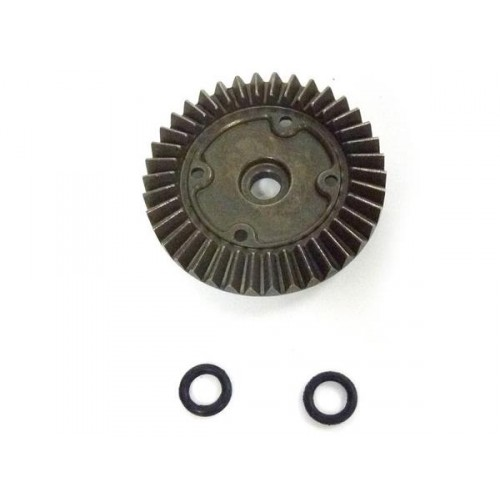 31008 Diff Crown Gear 38T and Sealing