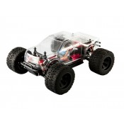 Запчасти LC Racing Monster Truck MTH