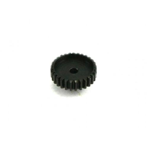 0.6 Module Motor Gear Steel (29T) 1P