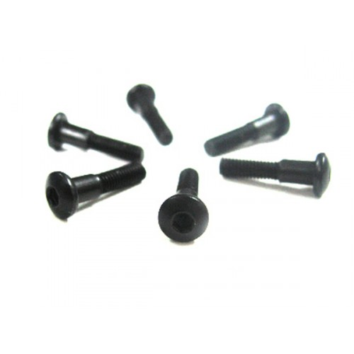 3*13.5 Button Head Screws 6P