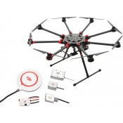 Запчасти DJI Spreading Wings S1000