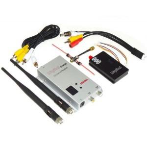 Приемники и передатчики FPV 1.3GHz - 5.8GHz