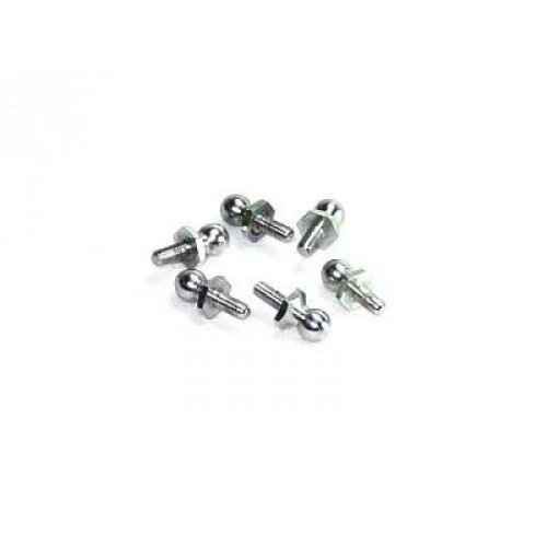 Ball Head Screws 6P