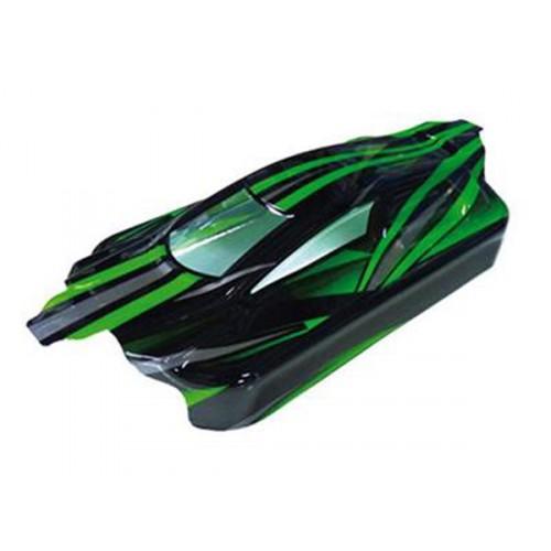 1:10 Buggy Body Green