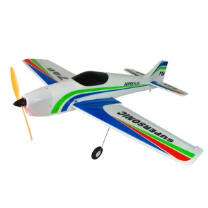 Пилотажные самолёты