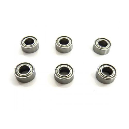10*5*4 Bearings 6P
