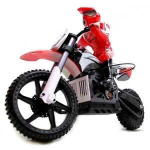 Мотоциклы на радиоуправлении