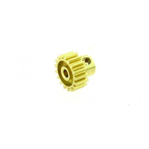 11171 0.8 Module Motor Gear (16T) 1P