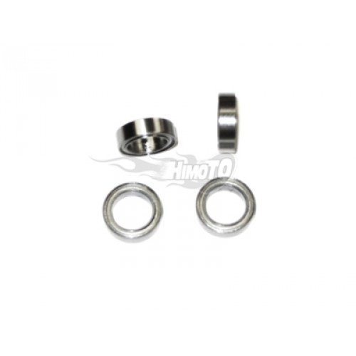 (86683) Ball Bearings 8*12*3.5Mm 4P