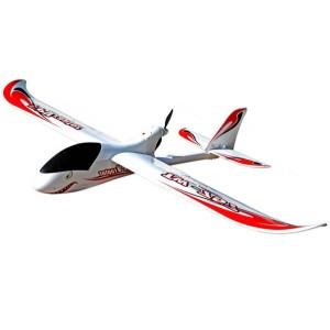 Сборка самолётов (KIT, ARF, PNP)