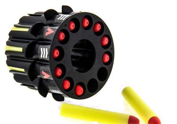 Пушка для стрельбы ракетами
